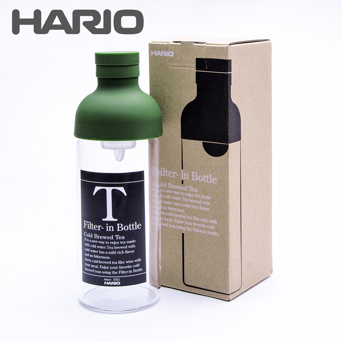HARIO(ハリオ)フィルターインボトル